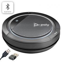 Poly Calisto 5300 - USB-A Bluetooth con Dongle BT600