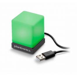 Plantronics Status indicator verde