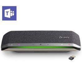 Poly Sync 40 + con Dongle BT600 USB Teams