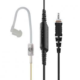 Motorola PMLN8190 cuffie di sicurezza per CLP446e