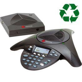 Dispositivo per audioconferenza Soundstation 2 EX Wireless Ricondizionato