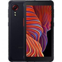 Samsung Galaxy X - Cover 5