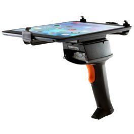 Sujeción tablet ajustable para Saveo Scan