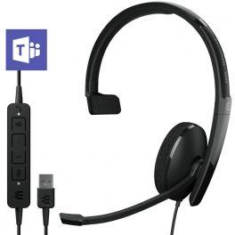 EPOS ADAPT 130T USB-A II - Microsoft Teams