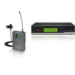Sennheiser XSW 12 Radiomicrofono a cravatta