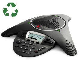 Sistema di audioconferenza SoundStation IP6000 Ricondizionato