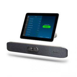 Poly StudioX30 + Poly TC8 : Kit de videoconferenza All-in-One