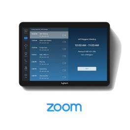 Logitech TAP per Zoom Rooms