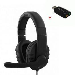 TnB HS-300 con adattatore USB