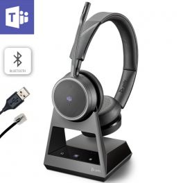 Plantronics Voyager 4220 Office MS USB-A