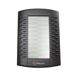 Modulo estensione con schermo b/n 40 Tasti Compatibile serie VVX