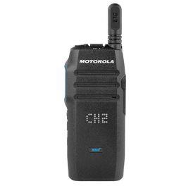 Motorola Wave TLK100 con caricatore
