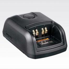 Motorola caricabatterie per serie DP e MTP
