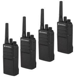 Pack Quartetto Motorola XT420