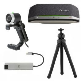 Pack videoconferenza Poly Sync 20