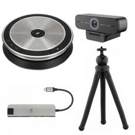 Pack per videoconferenze Sennheiser SP20