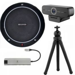 Pack per videoconferenze Cleyver CC30