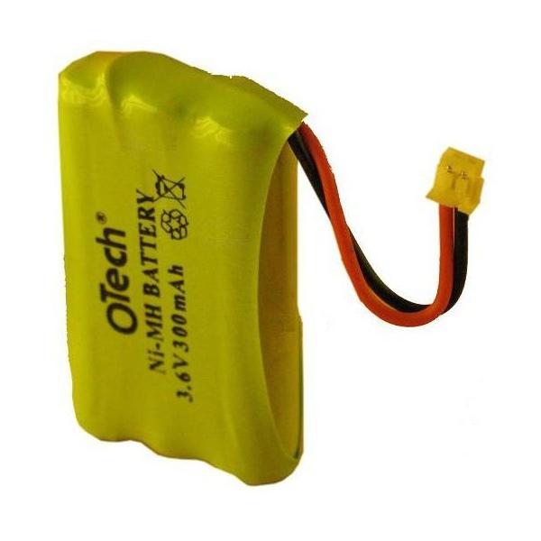 Batteria per Gigaset A160/A165/A16/AL110