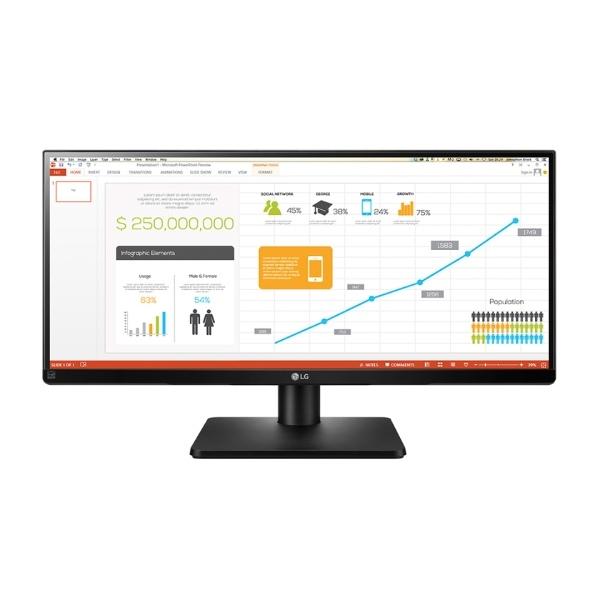 Monitor PC LG 29UB67
