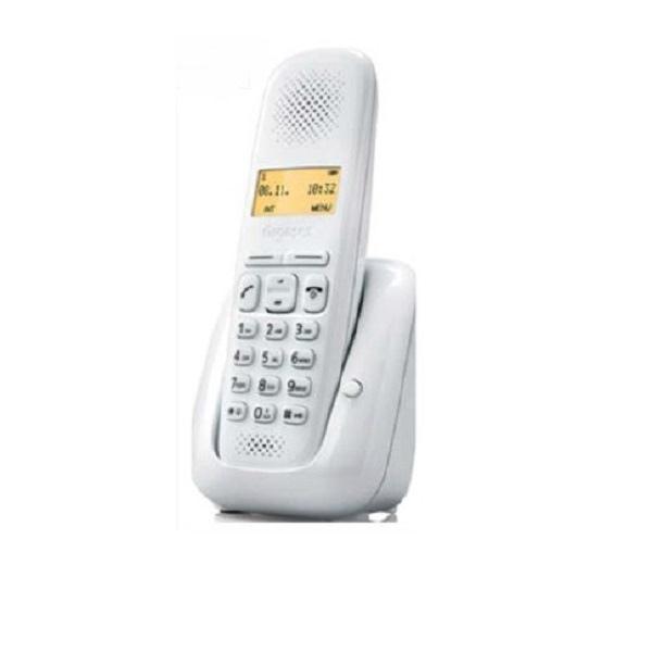 Telefono Cordless Gigaset A150 Bianco