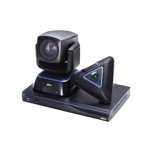 Videoconferencia para salas grandes
