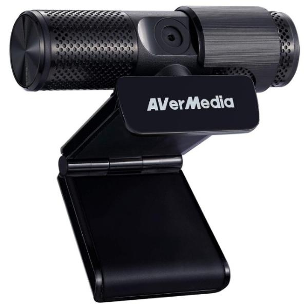 Avermedia webcam Live Streamer 313