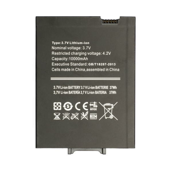 Batteria di ricambio per tablet Thunderbook C1020 /C1025
