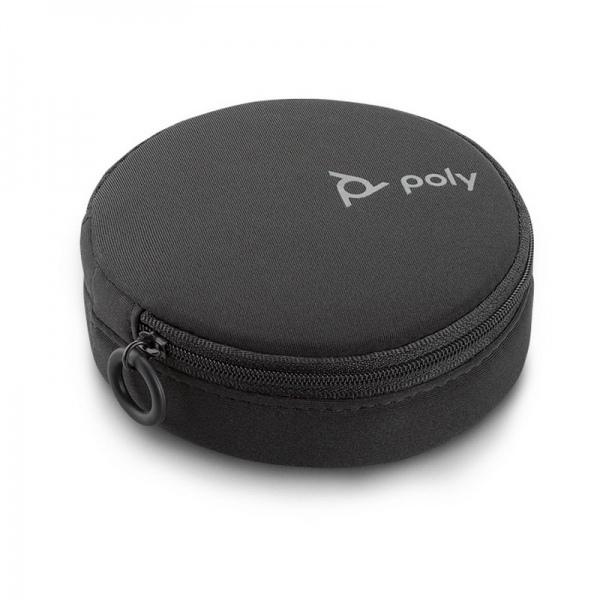 Poly Calisto 5300 - USB-A + USB webcam for PC