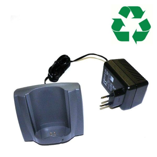 Ericsson caricabatterie per serie DT2xx Ricondizionato