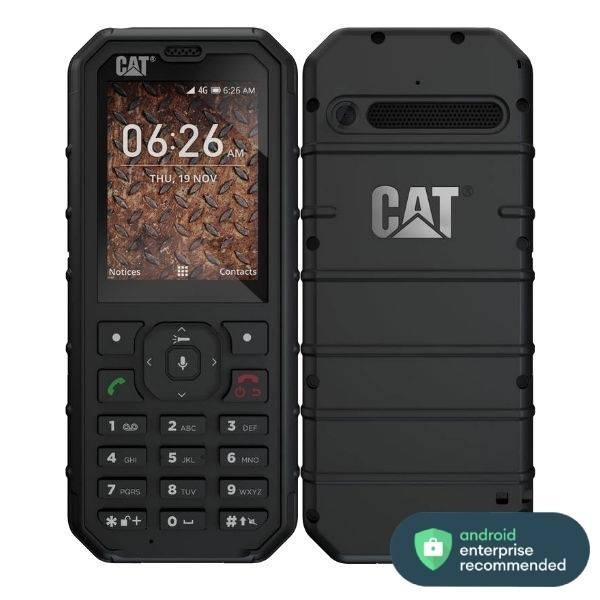 Caterpillar CAT B35