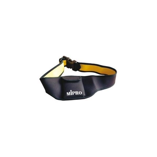 Cinturón de transporte Mipro ASP10