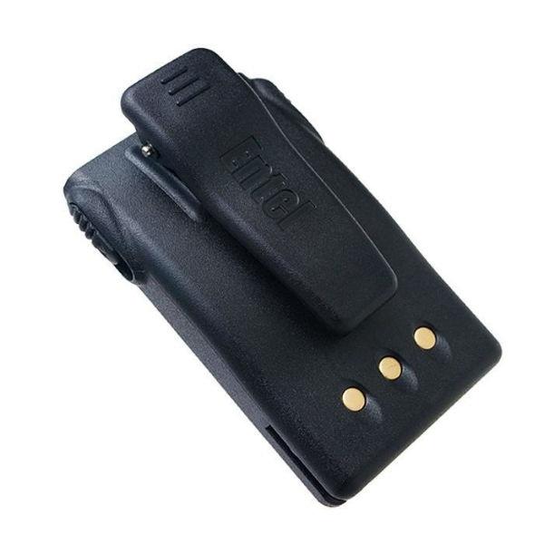 Batteria 2000mAh per walkie talkie Entel Serie HX/DX