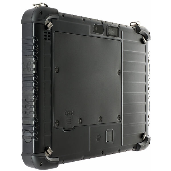 Tablet Thunderbook C1020A - posteriore