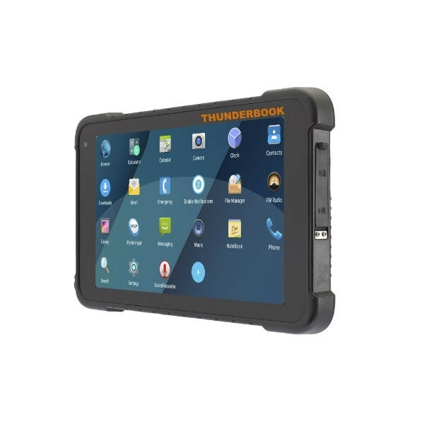 Tablet Thunderbook