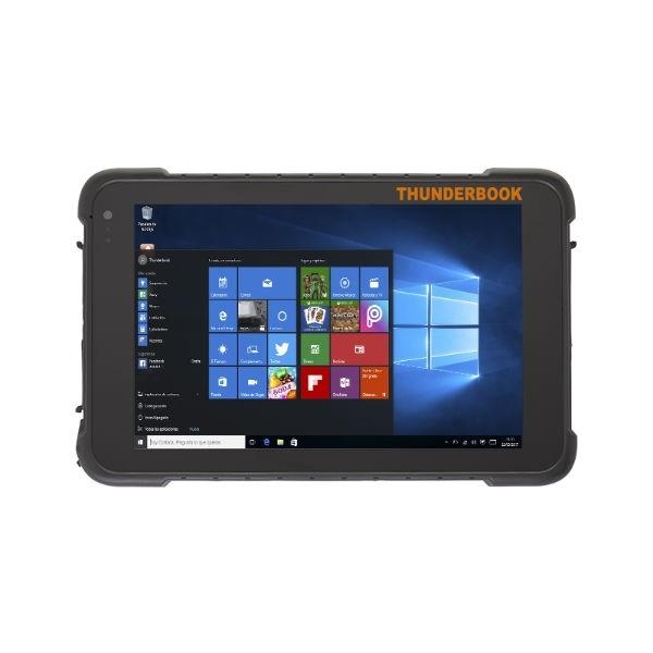 Tablet Thunderbook C1820G Windows 10 Home