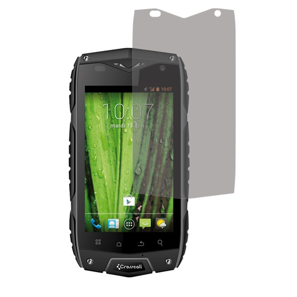 Screen Protector CrossCall Odyssey Plus
