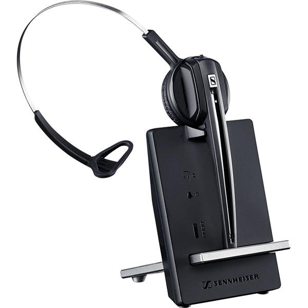 Cuffia Sennheiser D10 USB