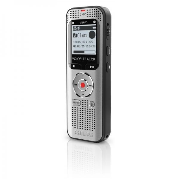 Registratore vocale Philips VoiceTracer DVT2000