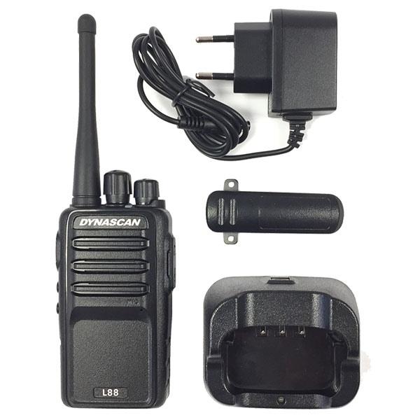 Accessori walkie talkie