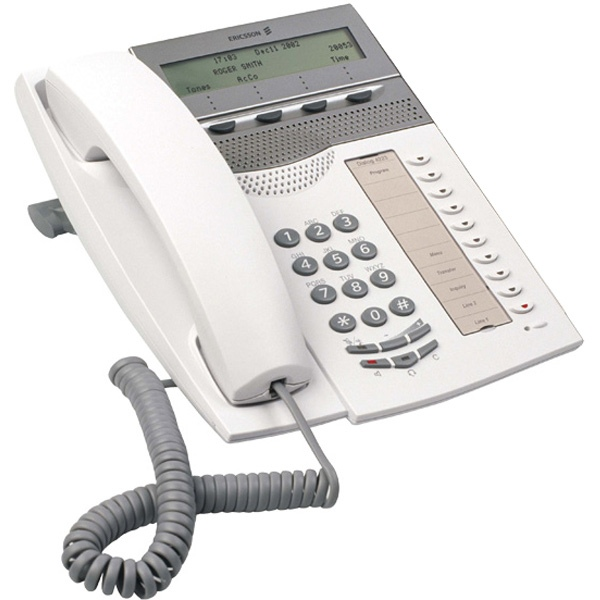 Telefono Fisso Ericsson Dialog 4223