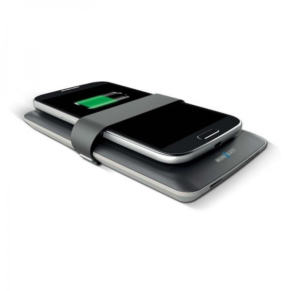 Caricatore wireless portatile MiniBatt Power GOO