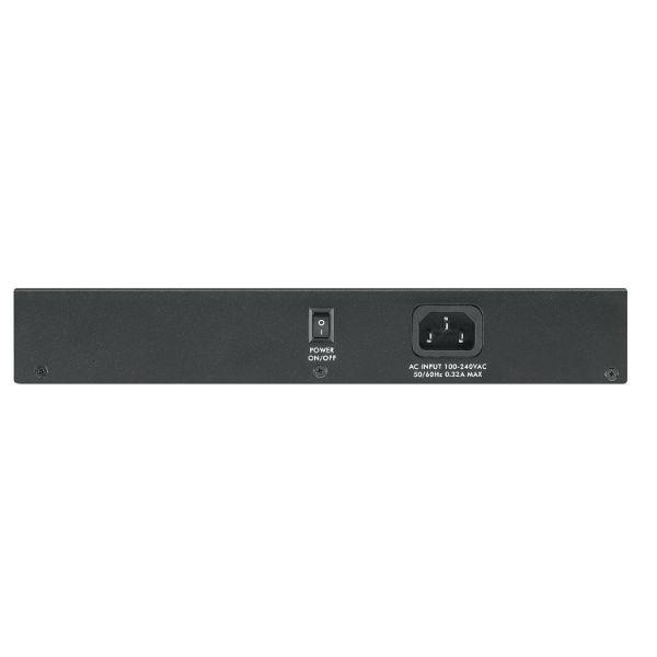 Switch ZyXEL GS1900-24E