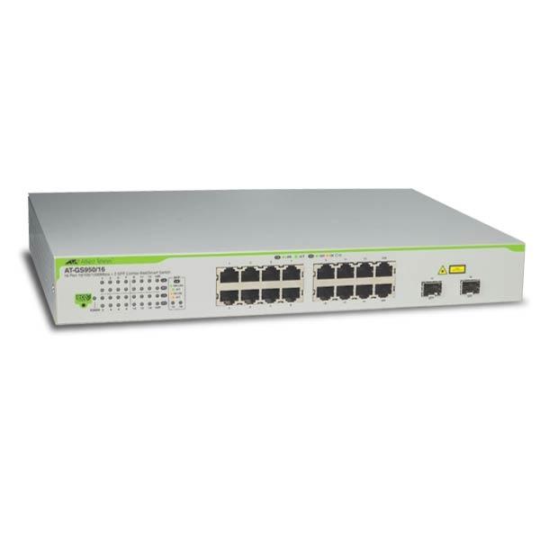 Switch Allied Telesis GS950/16