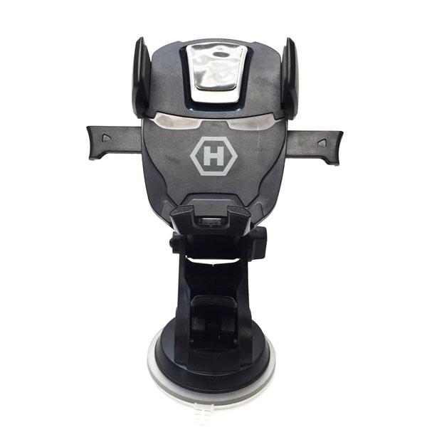 Supporto da automobile per telefoni Hammer