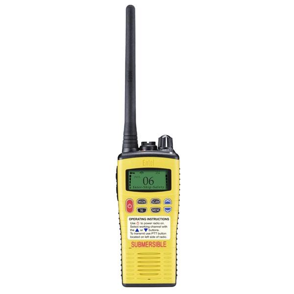 Ricetrasmittente Entel HT649 GMDSS