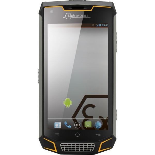 Mobile i.safe IS740.2