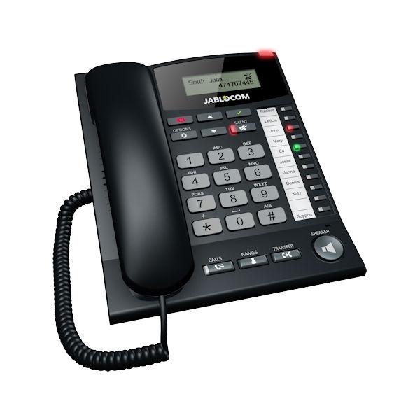 Jablocom Essence telefono da scrivania (