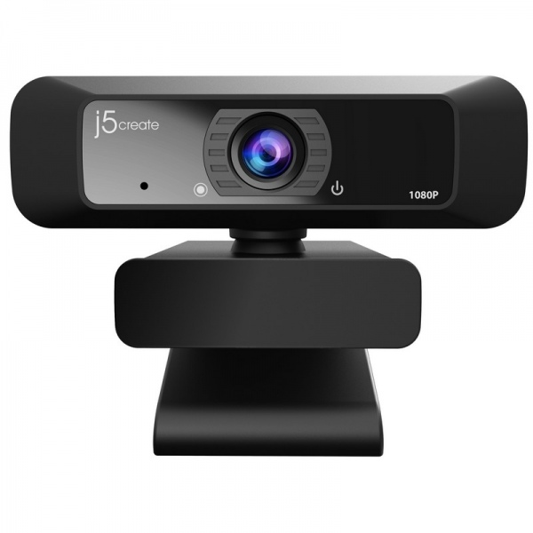 J5 Create Webcam J5CU100 USB HD