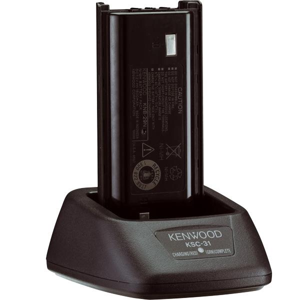 Batteria KNB-45L per Kenwood per serie TK-2000/3000 e TK-D240/D340