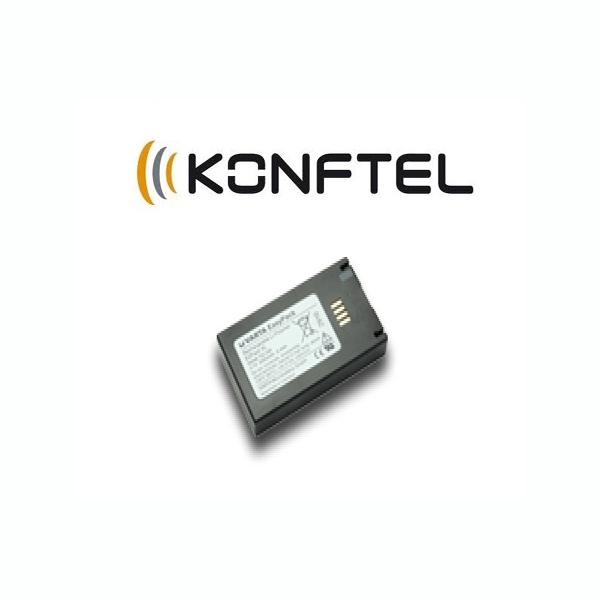 Batteria di ricambio per Konftel 55/55W
